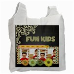 fun kids - Recycle Bag (One Side)
