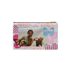 By Stacey Woodward   Cosmetic Bag (small)   Dl6we884r8vy   Www Artscow Com Back