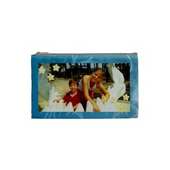 By Stacey Woodward   Cosmetic Bag (small)   C971evu6amxx   Www Artscow Com Front