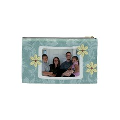 By Stacey Woodward   Cosmetic Bag (small)   N03wxncnyr7x   Www Artscow Com Back