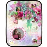 Precious Sisters Mini Blanket - Fleece Blanket (Mini)