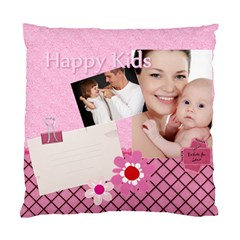 Kids Of Love By Jo Jo   Standard Cushion Case (two Sides)   Rjk9t9yu305y   Www Artscow Com Back