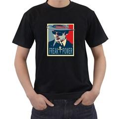 Hst Black Mens'' T Shirt by NatashaC