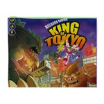 King of Tokyo - Cosmetic Bag (XL)