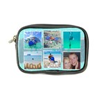 Ocean Vacation Coin Purse