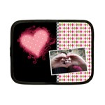 Love - Netbook Case Small - Netbook Case (Small)