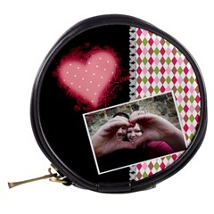 Love   Mini Makeup Bag By Digitalkeepsakes   Mini Makeup Bag   O7ilbfq83isw   Www Artscow Com Back