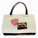 Love - Classic Tote Bag - Basic Tote Bag