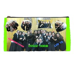 Production By Esther   Pencil Case   O41nkbo43qpn   Www Artscow Com Front