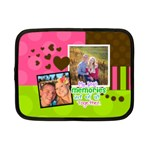 My Best Memories - Netbook Case Small - Netbook Case (Small)