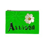 Allison - Cosmetic Bag (Large)
