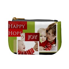 Happy Kids By Joely   Mini Coin Purse   Rlky8hlhm4ei   Www Artscow Com Front