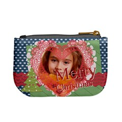Happy Kids By Joely   Mini Coin Purse   1yvnagvgo0hl   Www Artscow Com Back