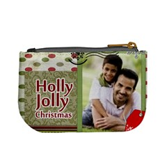 Happy Kids By Joely   Mini Coin Purse   N2zysugrwsr3   Www Artscow Com Back
