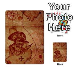 Doubloon$  n Flintlock$ By Andrewzipp   Playing Cards 54 Designs   E57qgx7luf1t   Www Artscow Com Back