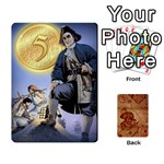 Doubloon$  n Flintlock$ 2 - Playing Cards 54 Designs