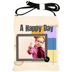 A Happy Day - Shoulder Sling Bag