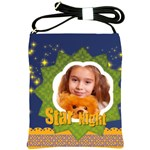 star night - Shoulder Sling Bag