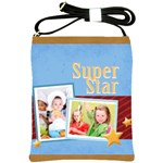 star  of kids - Shoulder Sling Bag