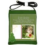 kids of fun - Shoulder Sling Bag