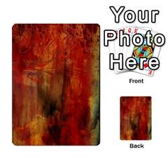 Dreamlands Adventures 2 By Peter Varga   Multi Purpose Cards (rectangle)   Dei7e3eydtsz   Www Artscow Com Back 54