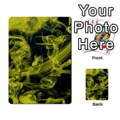 Dreamlands Adventures 2 By Peter Varga   Multi Purpose Cards (rectangle)   Dei7e3eydtsz   Www Artscow Com Back 30