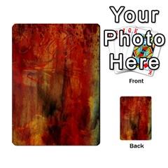 Dreamlands Adventures 2 By Peter Varga   Multi Purpose Cards (rectangle)   Dei7e3eydtsz   Www Artscow Com Back 50