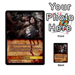Dreamlands Adventures 4 By Peter Varga   Multi Purpose Cards (rectangle)   Zyy6g3tbnzzu   Www Artscow Com Front 29