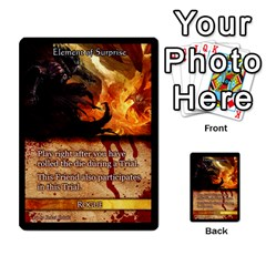 Dreamlands Adventures 4 By Peter Varga   Multi Purpose Cards (rectangle)   Zyy6g3tbnzzu   Www Artscow Com Front 30