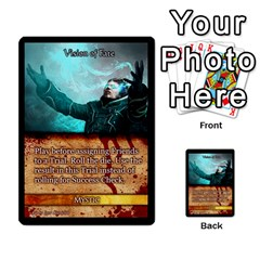 Dreamlands Adventures 4 By Peter Varga   Multi Purpose Cards (rectangle)   Zyy6g3tbnzzu   Www Artscow Com Front 36