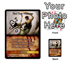 Dreamlands Adventures 4 By Peter Varga   Multi Purpose Cards (rectangle)   Zyy6g3tbnzzu   Www Artscow Com Front 39