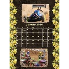 Coffee Desktop Calendar 2016 6x8 5 By Deborah   Desktop Calendar 6  X 8 5    49uyxrnte7kh   Www Artscow Com Jan 2016