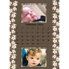 Coffee Desktop Calendar 2016 6x8 5 By Deborah   Desktop Calendar 6  X 8 5    49uyxrnte7kh   Www Artscow Com Feb 2016