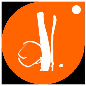 Doodle Label logo