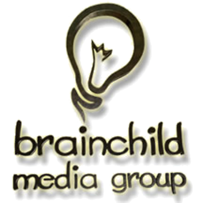 Brainchild Designs T-shirts and gifts logo