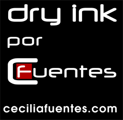 DryInk by C Fuentes