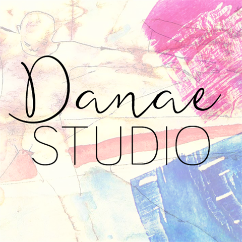 DanaeStudio logo