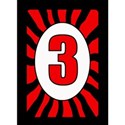 3 RED