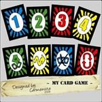 Carmensita Kit - My card game  UNO