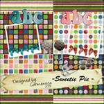 Carmensita Kit - SWEETIE PIE