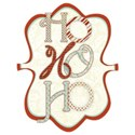 christmas wishes_ho ho ho wordart copy