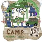 Summer Camp~Camping