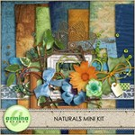 naturals mini kit