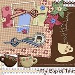 ~My Cup of Tea~