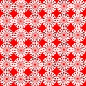 Red and white background3