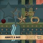 About a Boy!