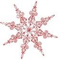 Snowflake19