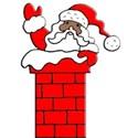 santa-in-chimney1