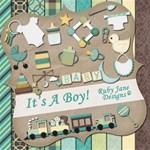 It s a Boy!!
