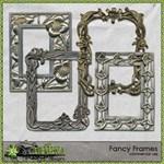 Fancy Frames 1